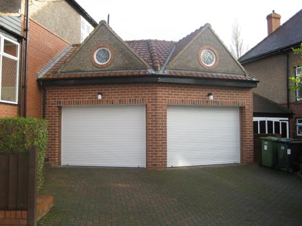 Right build construction n e ltd quality builders in Double garage with room above